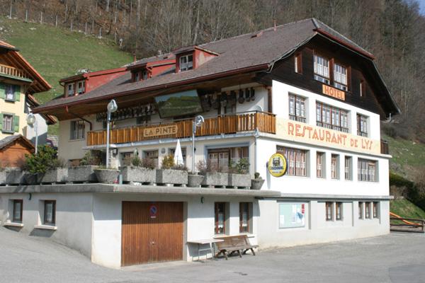 facade issu site commune